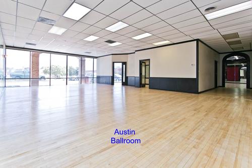 2155 Austin Ballroom