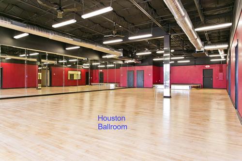 2155 Houston Ballroom