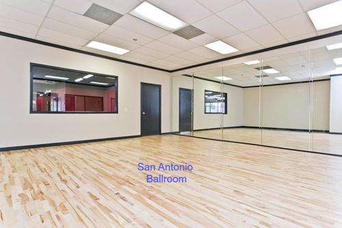 2155 San Antonio Ballroom