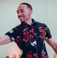 Deon Harrell - 2155 Dance - Instructor
